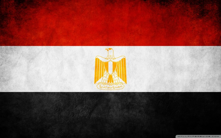 Flag Of Egypt Wallpapers