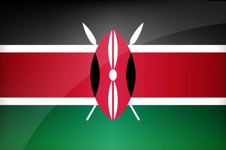 Flag of Kenya Wallpapers