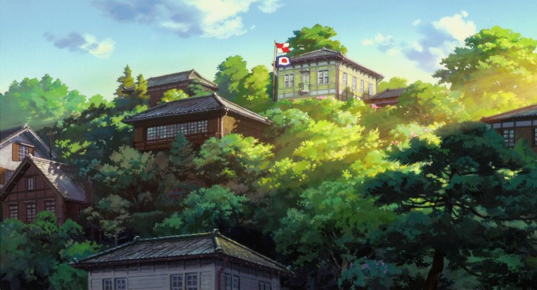 From Up On Poppy Hill Wallpapers