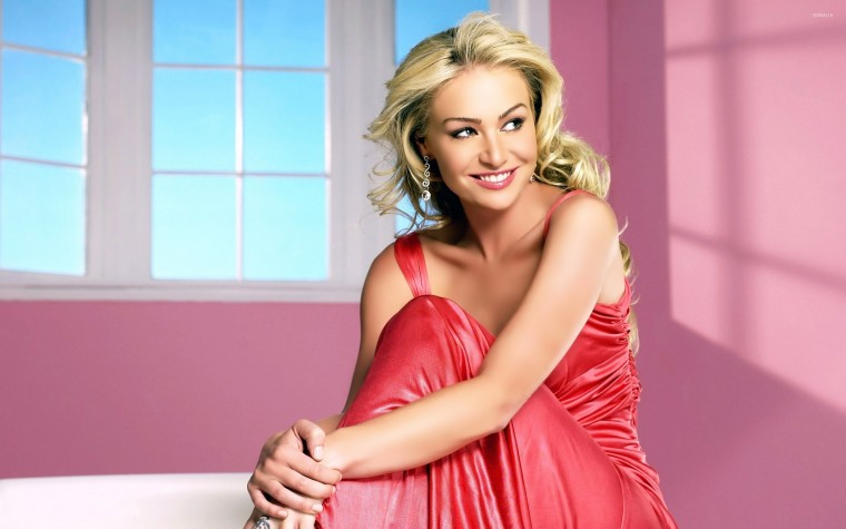 Portia de Rossi Wallpapers