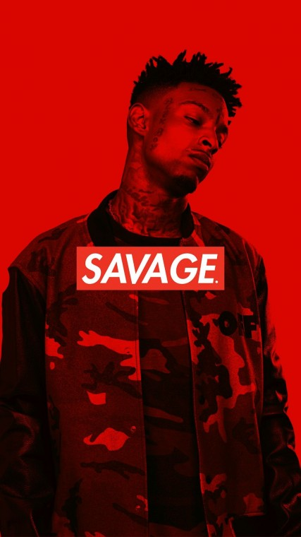 21 Savage Wallpapers