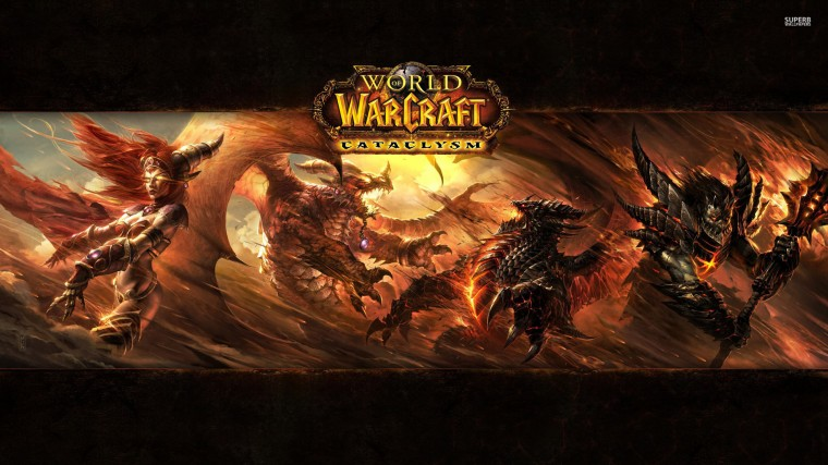 World of Warcraft: Warlords of Draenor HD Wallpapers