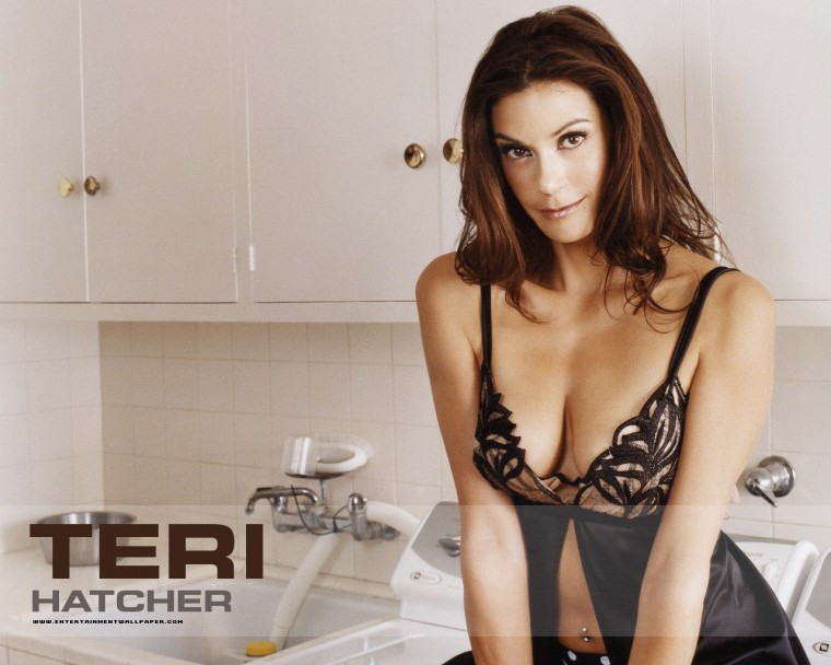 Teri Hatcher Wallpapers