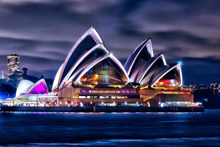Opera House Wallpapers