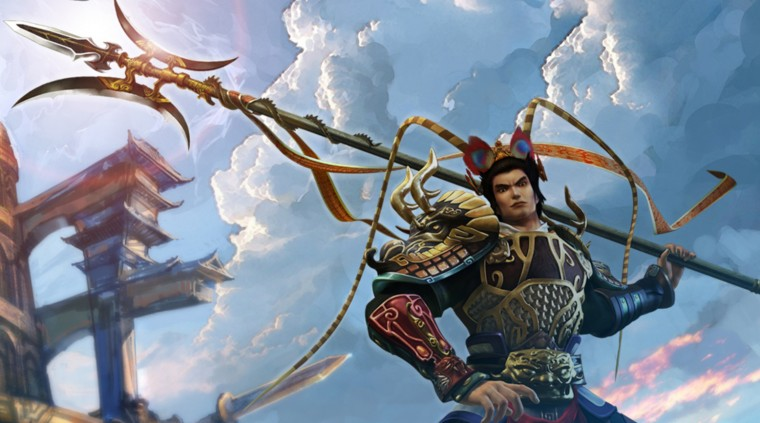 Dynasty Warriors HD Wallpapers
