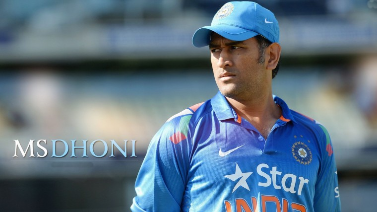 Mahendra Singh Dhoni Wallpapers