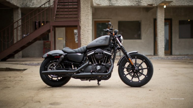 Harley-Davidson Sportster Wallpapers