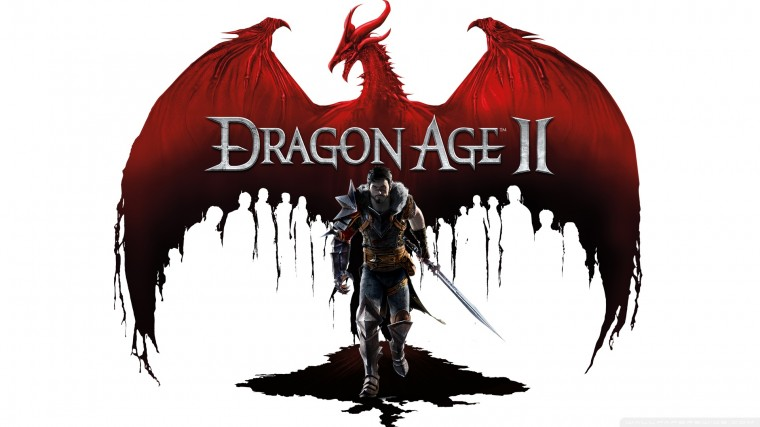 Dragon Age II HD Wallpapers
