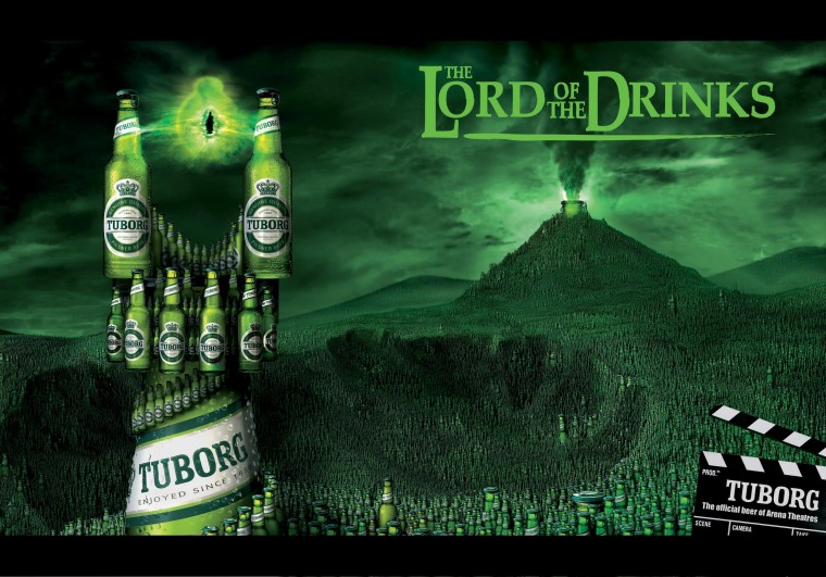 Tuborg Wallpapers