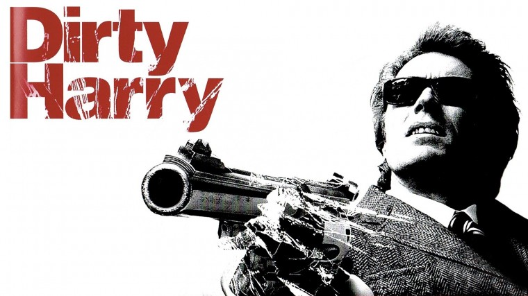 Dirty Harry Wallpapers