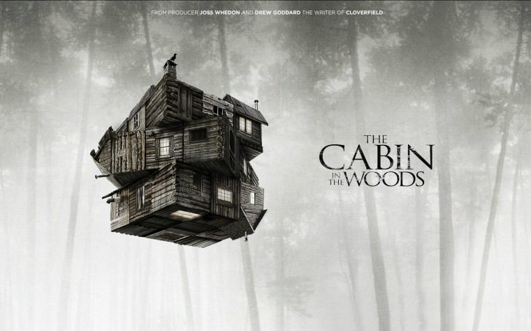 The Cabin In The Woods Wallpapers