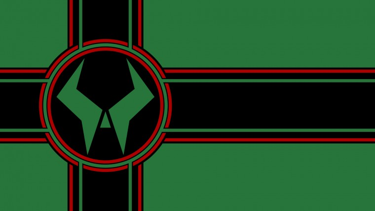 Flag of Latveria Wallpapers