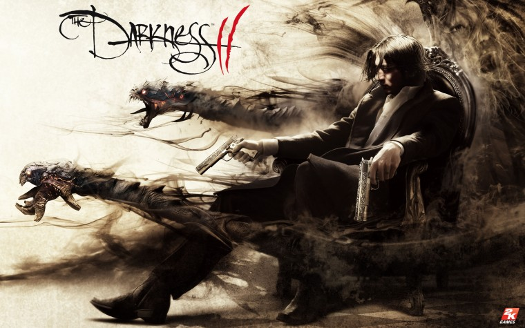 The Darkness II HD Wallpapers