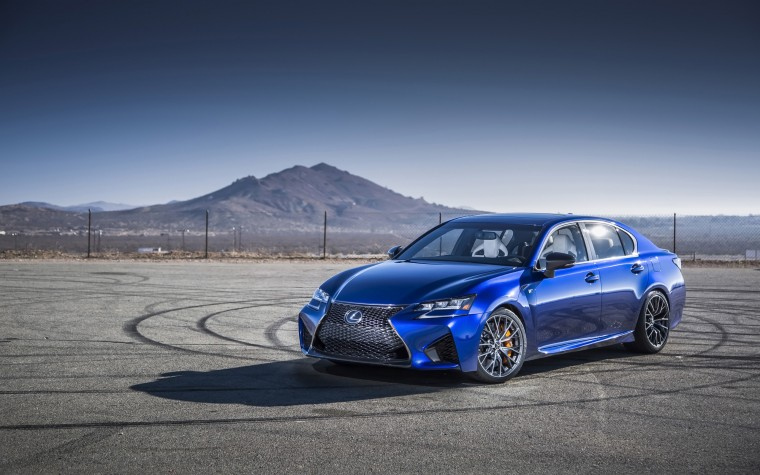 Lexus GS Wallpapers