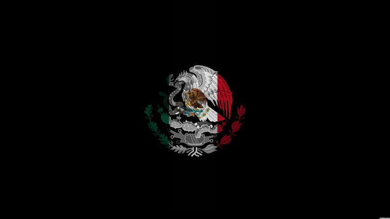 Flag Of Mexico Wallpapers