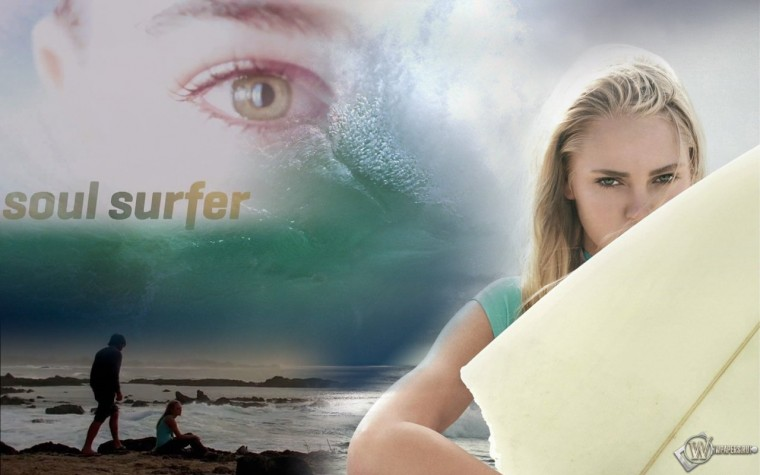 Soul Surfer Wallpapers