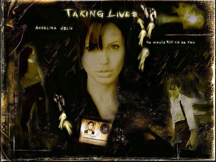 Taking Lives Wallpapers