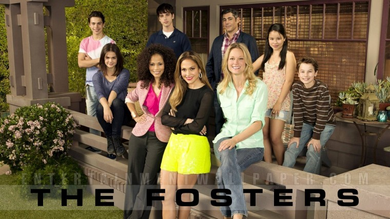 The Fosters Wallpapers