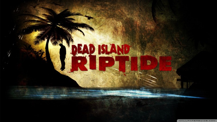 Dead Island: Riptide HD Wallpapers