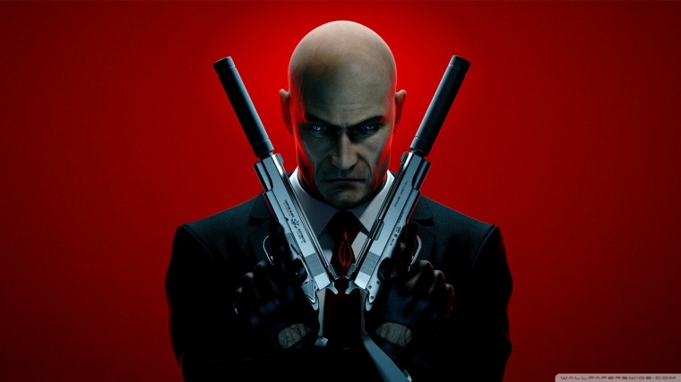 Hitman HD Wallpapers