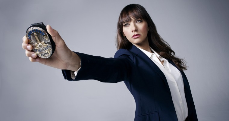 Angie Tribeca Wallpapers