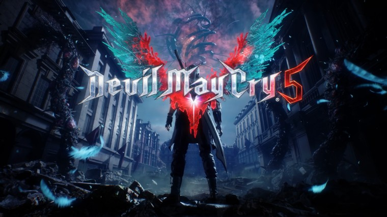Devil May Cry Wallpapers