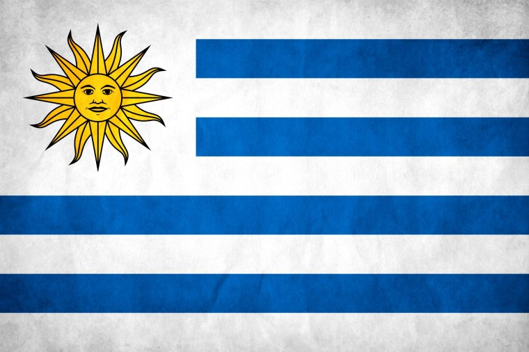 Flag of Uruguay Wallpapers