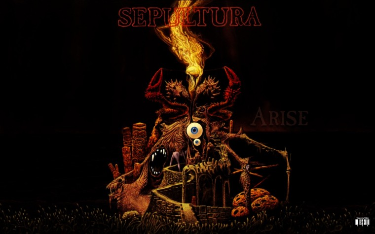 Sepultura Wallpapers