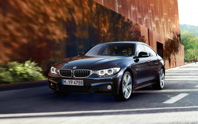 BMW 4 Series Coupe Wallpapers