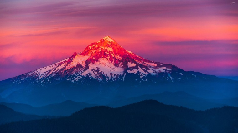 Mount Hood Wallpapers