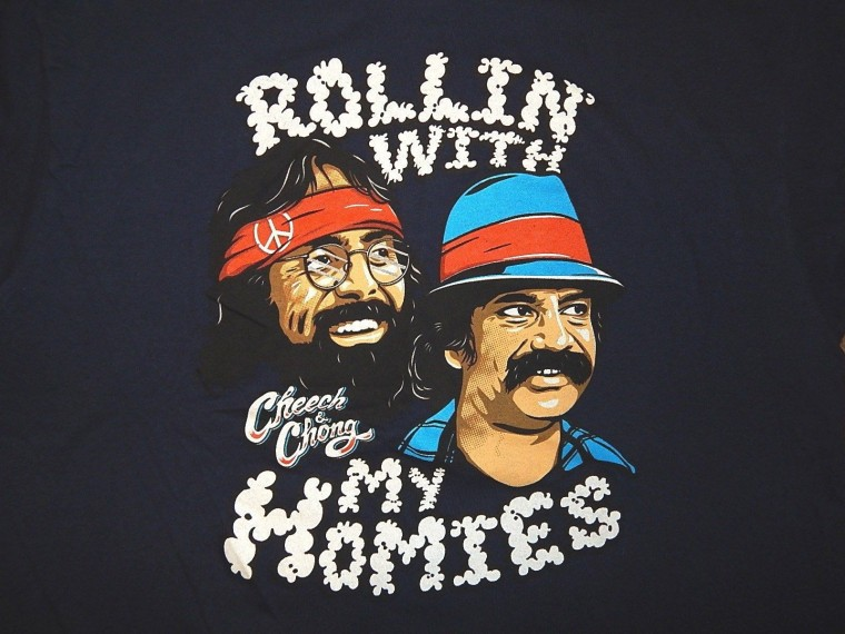 Cheech and Chong Wallpapers