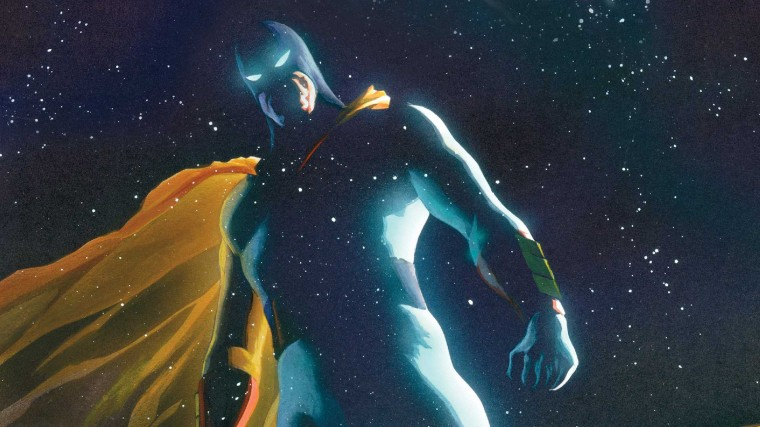 Space Ghost Wallpapers