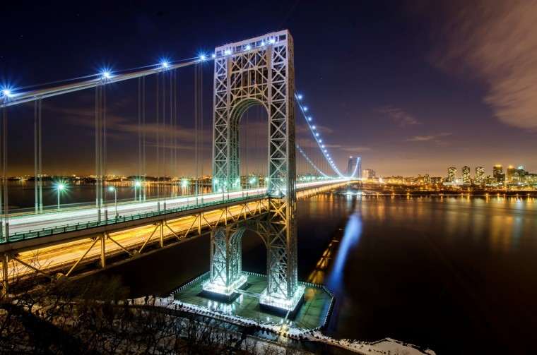 George Washington Bridge Wallpapers