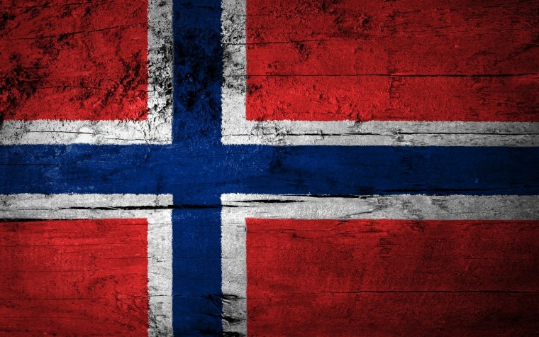 Flag Of Norway Wallpapers