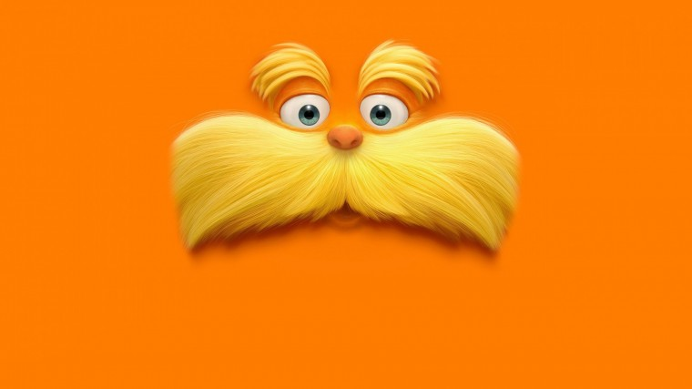 The Lorax Wallpapers