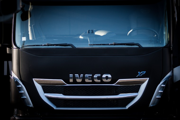 Iveco Wallpapers