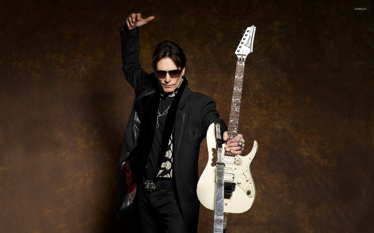 Steve Vai Wallpapers