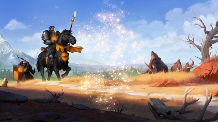 Albion Online HD Wallpapers