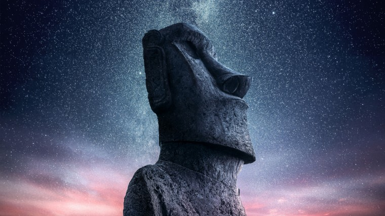 Moai Wallpapers