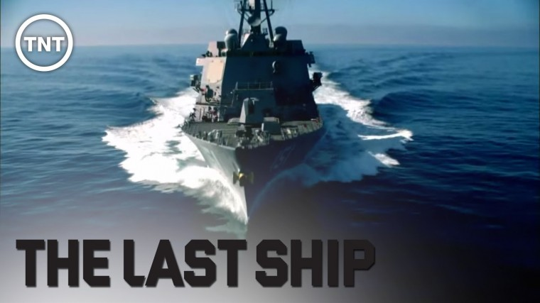 The Last Ship Wallpapers