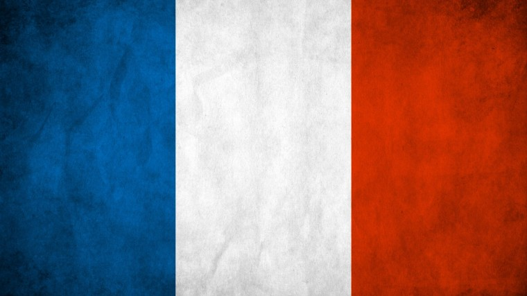 Flag Of France Wallpapers