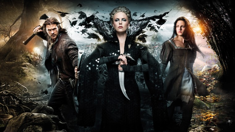 Snow White And The Huntsman Wallpapers
