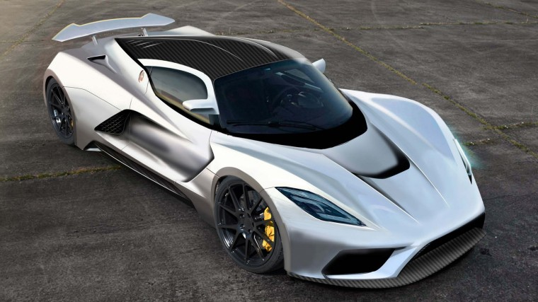 Hennessey Wallpapers