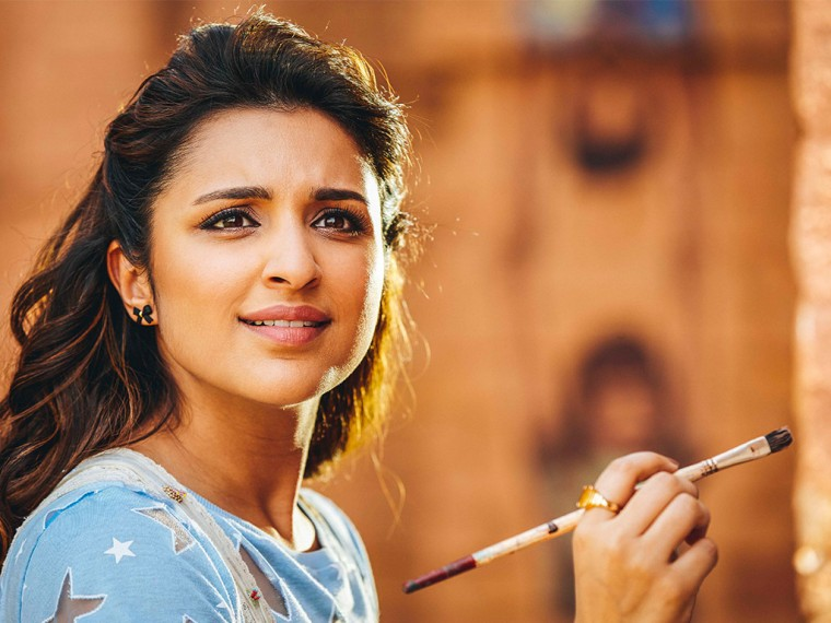 Parineeti Chopra Wallpapers