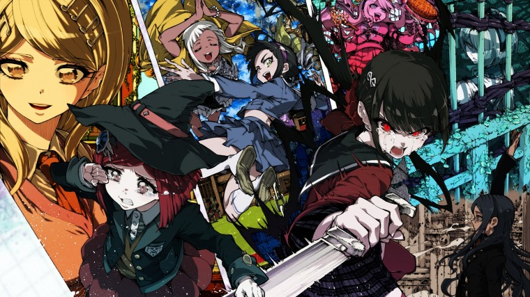 Danganronpa V3: Killing Harmony HD Wallpapers