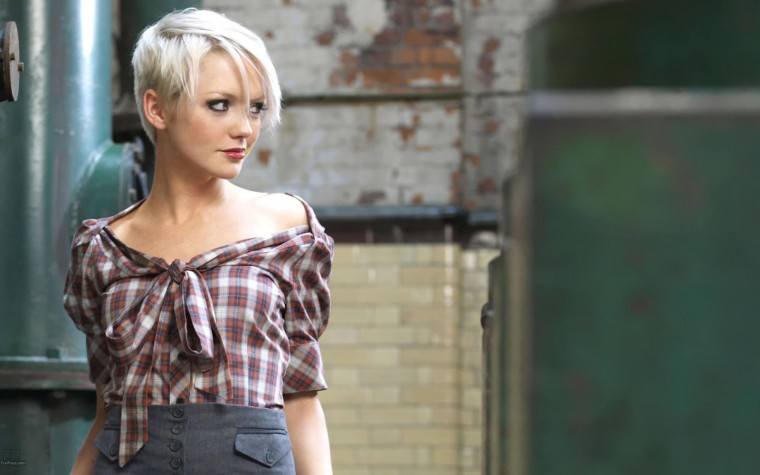 Hannah Spearritt Wallpapers