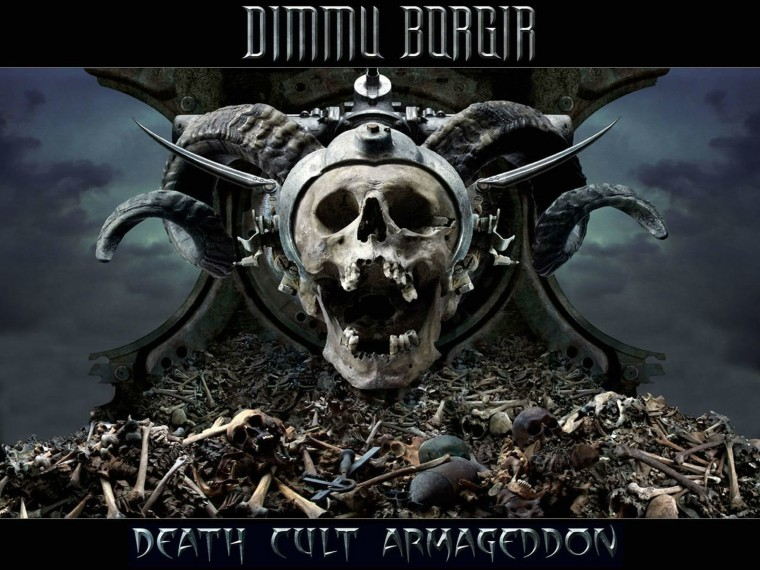 Dimmu Borgir Wallpapers