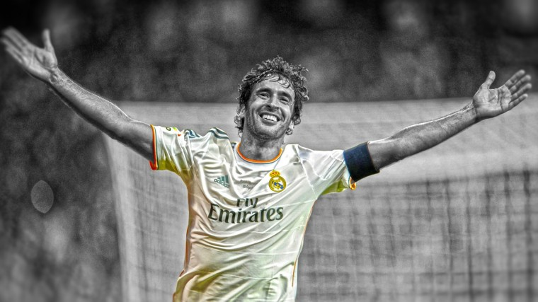 Raul Gonzalez Blanco Wallpapers