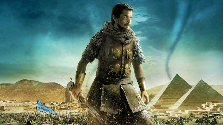 Exodus: Gods and Kings Wallpapers