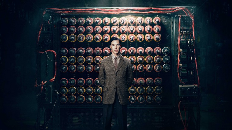 The Imitation Game Wallpapers